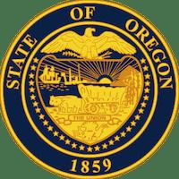 Oregon seal